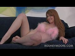 nikki rhodes redhead and freckles fucked - More @ sauceygifs
