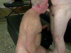 Men Fucking and Sucking Dick