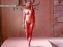 PretaPorter Naken Modeller