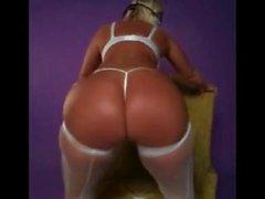 Tesão Big Booty MILFs - Lisa Ann - Lela Star - Kendra Lust - Chanel Staxxx