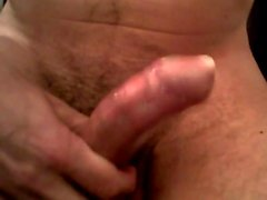 Another used condom wank