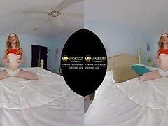 VR3000 - Atomic Fireball - Starring Katy Kiss - 180