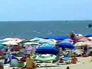 Çıplak Plajı Twinks - Tüm Film (HQ)