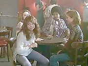 Michelle Williams oben ohne im einer Heiß lesbisch Szene als Chloe