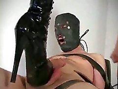 Cruel Mistresses Femdom