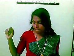 Indische Aunty 1097