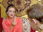 Russian sex magic