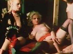 porno classique bizzare (doublée en allemand)
