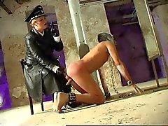 Tortura genital
