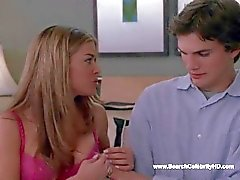 carmen electra - my boss's daughter