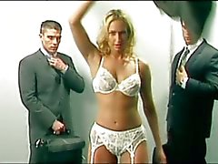 Sophies Evans - Der Elevator