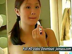 Tia Bu Muhteşem Çinli Genç Pretty
