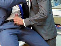 Латинская гей фетиш и Сперма