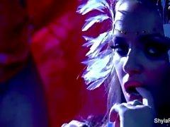 Time Luxure - Shyla Stylez, Romi Rain,Samantha Saint,Nikita,Britney