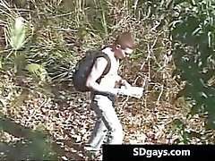 Jonge twinky dudes zuigen stijve lul part3