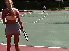 Барби Поражения тенниса Bet