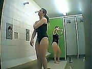 chuveiros piscina são sempre bom para configurar uma câmera escondida para nak
