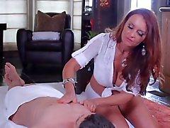 Popular Massage, Masseuse Movies