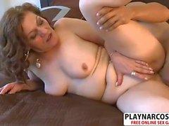 Natural tits Not Mom Dacia Logan Riding Cock Hot Touching Step son