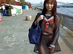 Free jav of Mikan Hot Asian model