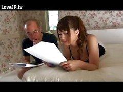 Cute Sexy Japanese MILF