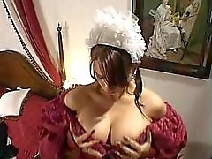 Waitress Marketa - Scene 1 - Natural Wonders Of The World 24