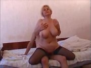 Moden Kvinde & Ung Fyr (Danish Title)(Not Danish Porn) 6