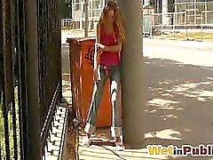 Arızası pissing jeans street raporu