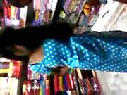 Hot North Indian telugu Girl ready to fuck at Shop