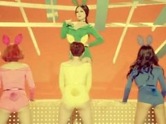 PMV - Buraco Quente (Brown Eyed Girls)