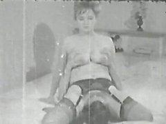 Классический Стегс 362 50-х и 60s - Картина 3