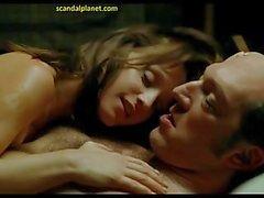 Ludivine Sagnier Nude Sex Scene In Mesrine Part 2 Public