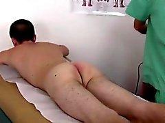 Seksuaaliset aasi pojan homo alastonkuva peniksensä anaali- pornoa ensimmäistä ajan Hänellä oli Tru