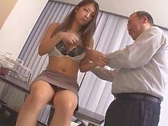 Sujo Minded Advent esposa - Satomi Suzuki
