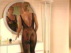 Norma Jeane lesbian w genç bir Asia Carerra