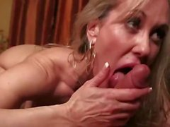 Stepmom Brandi Love Seduced By Son, Forbidden