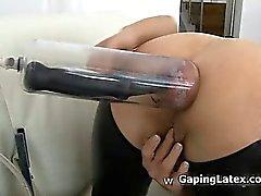 Sale pute va la masturbation folle part4