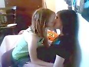 que buen beso