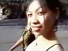 Amateur Filipina filmed fucking guy