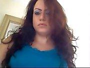 Von Skype hiddencam Schnappschüssen Video-
