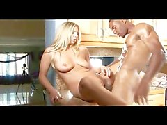 Gimme That Big White Ass 2 - Scene 4