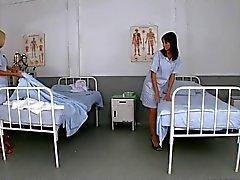 Os enfermeiros lésbicas impertinentes - da Europa