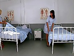Naughty Lesbian Nurses - European