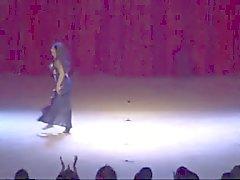 Alla Kushnir de sexy da dança do ventre faz parte 132