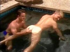 Tüm zamanların favori porno yıldızı: Tom Chase