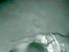 Voyeur с функцией ночного видения Наблюдая пару