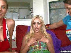 Энн Мари Rios есть Лесбиянки Sex за катание на роликах