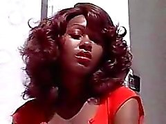 Classic Black Transexual