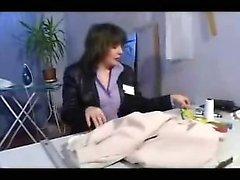 Dilettant cougar sex dagsljus Rochel från dates25com