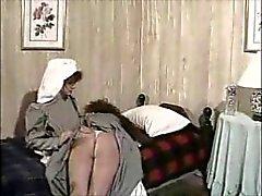 Popular Spanking Fetish, Paddle Movies